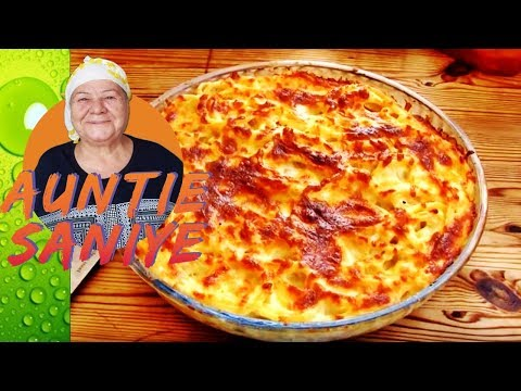 Oven-Baked Pasta Recipe