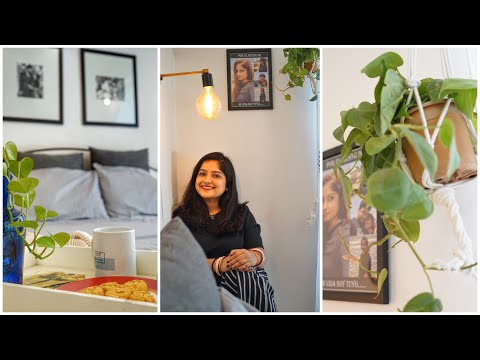SURPRISE BEDROOM MAKEOVER  (** With Reaction ** )    Interior Maata