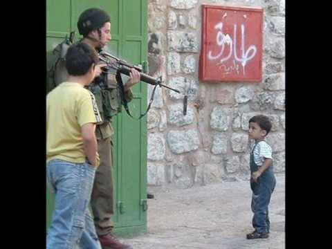 Support israel to kill palestinians child AND ALL CHILD IN THE WORLD PLZ.