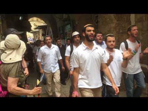 Video Reis Jordanie Israel 2018 Meijer-groep