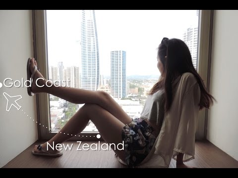 TRAVEL DIARY: Gold Coast | judysreviews
