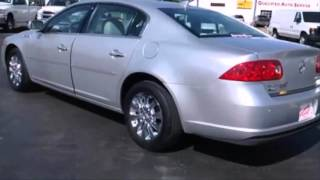 Used 2009 Buick Lucerne In Elkhart