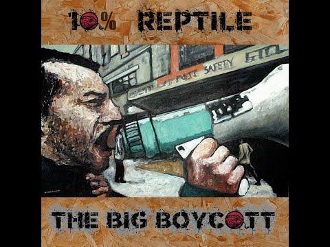 Big Boycott Album Streaming Live Pre-Release Show