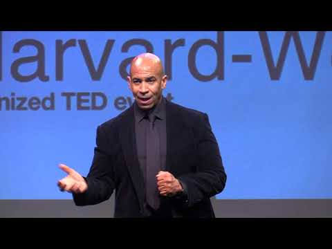 KEITH SOMERS, TEDx Harvard Westlake - YouTube