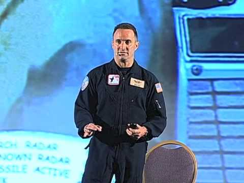 Rob Waldo Waldman - Keynote Motivational Speaker talks about Training and Preparation in sales