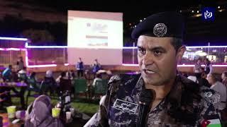 ورشة أسعافات أولية في الكرك - أخبار الدار