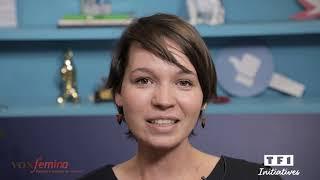 Mathilde Perraud, plus de femmes dirigeantes dans la Tech, c'est possible ...