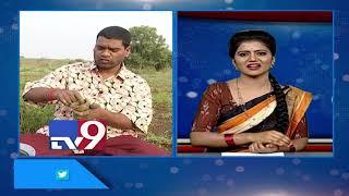 మట్టికప్పులు తయారు చేస్తున్న సత్తి  : iSmart News - TV9