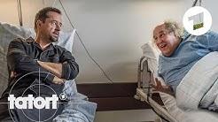 "XL-Trailer ""Mord ist die beste Medizin"" | Tatort"