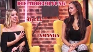BACHELOR – Die Abrechnung Teil 6: Amanda und Adela