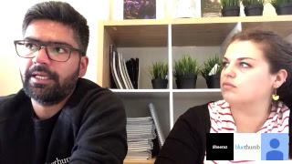 Bluethumb Webinar 27/11 - Packaging I Artist talk: Ben Tankard I Artist Meet-ups