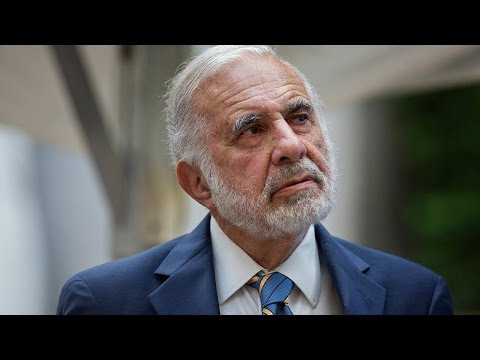 Economic Danger is Looming Due to Low Interest Rates, Says Carl Icahn
