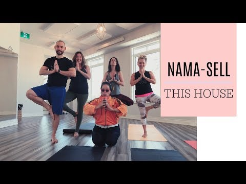 Nama Sell This House | Funny Real Estate GirlBoss