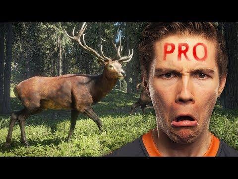 Sola geht pro | theHunter: Call of the Wild