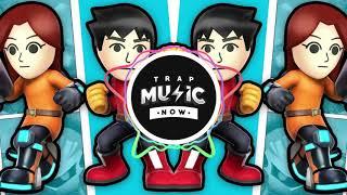 Mii Channel Music (Trap Remix) [Rap Instrumental]