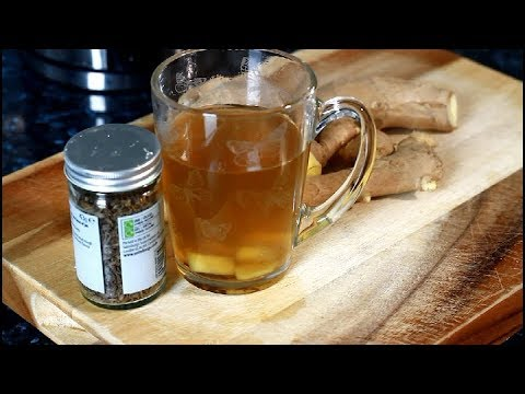 FAT CUTTER DRINK FOR WEIGHT LOSS | CARAWAY SEEDS | TEA FOR WEIGHT LOSS & LOSE BELLY FAT !!