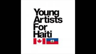 Young Artists for Haiti - Wavin Flag YouTube Videos