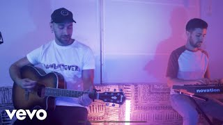 neontown - One of Us (Live Acoustic Session)