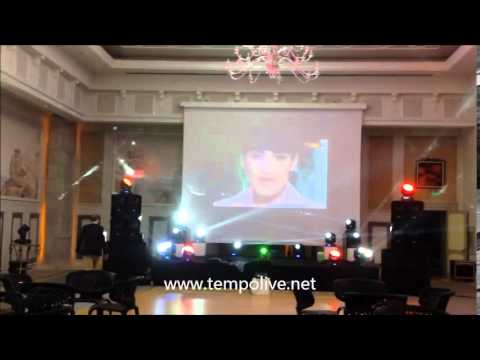 TEMPO EVENT - STARWAY KARAOKE - ODEON