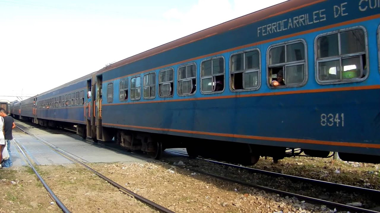 Emiten nuevas regulaciones sobre el ferrocarril