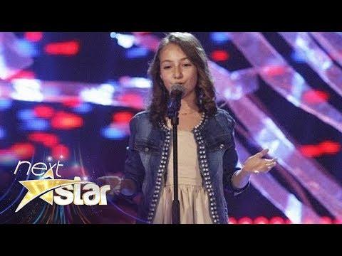"Elena Hasna - Indila - ""Dernière Danse"" - Next Star"