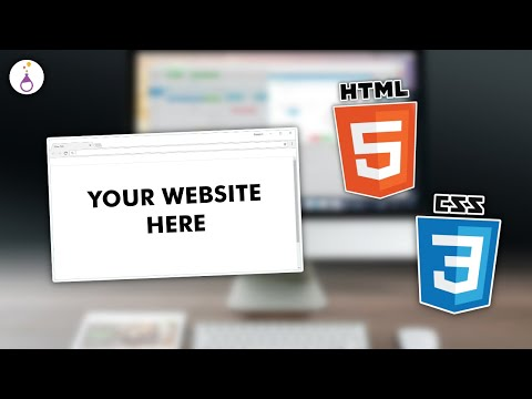 Creating Your Own Website Using HTML And CSS