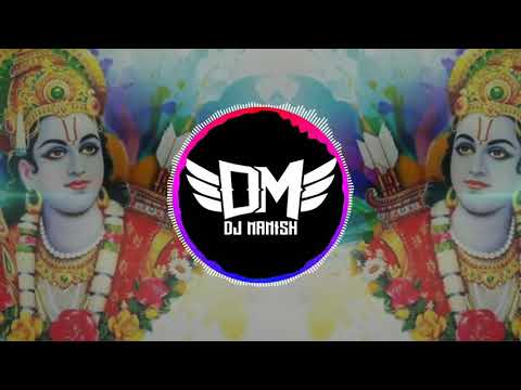 He Ram He Ram ( Hard Sound Check Mix 2019 )_HD Video DJ Remix Video All Sounds Products