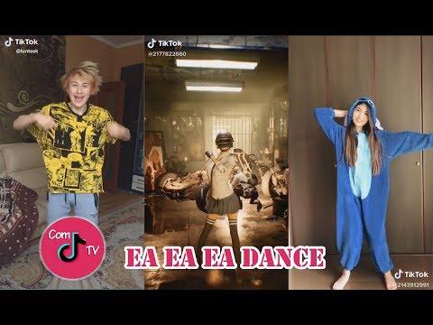 Ea Ea Ea Dance Challenge TikTok Video Compilation 2018