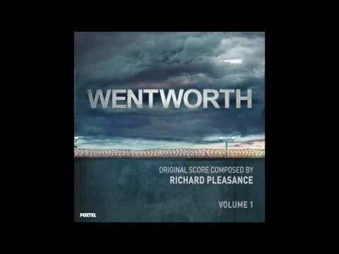 Wentworth: Season 1 Soundtrack- Bea Murders Jacs