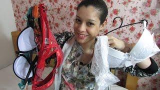 Recebidos Baratinha de Friburgo (lingerie )