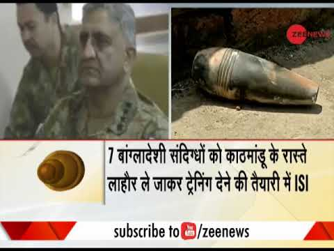 Breaking News: Two major conspiracies of Pakistan against India