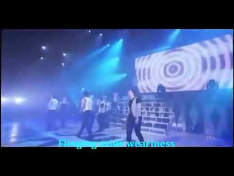 Super Junior   Disco Drive Eng Sub mp3