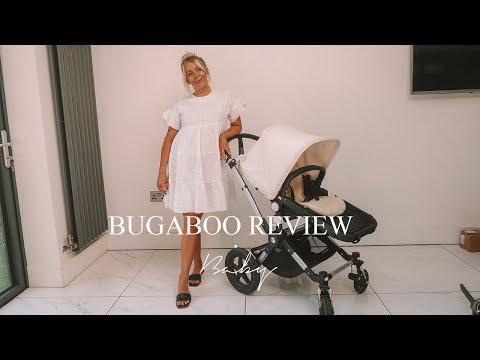 BUGABOO CAMELEON 3 PLUS  PUSHCHAIR/PRAM REVIEW 2019