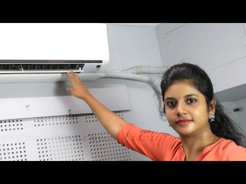 How to Cleaning Air Conditioner Filter | Clean Air Conditioning / Split Ac maintenance Services