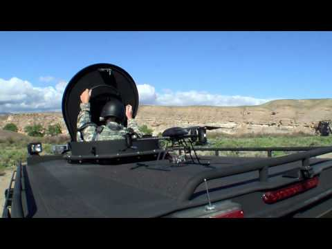 Draganflyer X6 used in SWAT Exercise with Mesa county ...