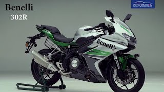 Benelli 302R Detailed Review: Price, Specs & Features | PakWheels