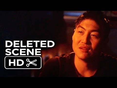 The Fast and the Furious: Tokyo Drift Deleted Scene  One in Six Billion 2006  Racing Movie HD