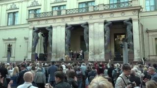 Смотреть видео Концерт А.М. Городницкого