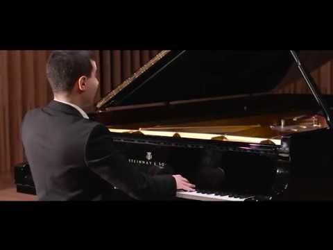 Mozart Piano Sonata no.4 in E-flat Major K.282