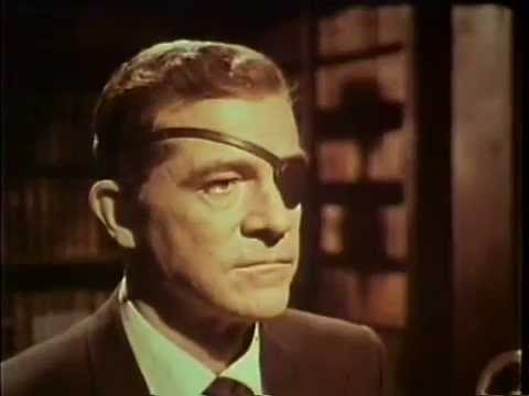 Spy In Your Eye - aka: Bang You're Dead (1965)