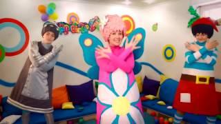 Чударики   Самолет  детская зарядка, физминутка   Видео для детей