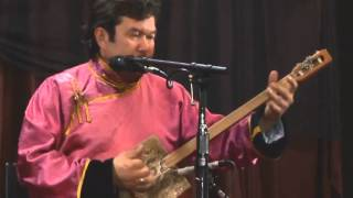 Huun Huur Tu  -  Kozhamyk (Live)