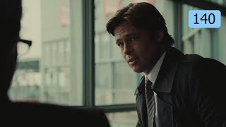 """Первый всегда набивает шишки [140] Фильм """"Человек который изменил все"""""""