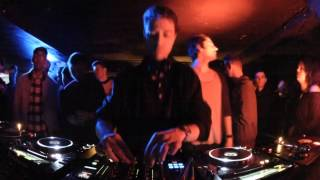 Mush Boiler Room London DJ Set
