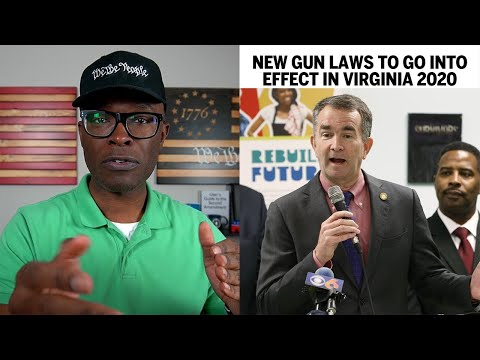 Virginia 2A Rally - Gun owners protest Governor Northam's sweeping gun control measures from YouTube · Duration:  4 minutes 44 seconds