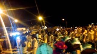 Banda Amautas de Tacna...Ayquina 2015