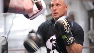 An inside look at Shane McMahon's intense WrestleMania 32 training