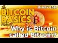 O bitcoin está morrendo?