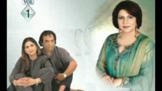 REHANA QAMAR GHAZAL,S CD RELEASED BY RGH