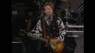Paul McCartney - Can't Buy Me Love (Live 1990) (Promo Only)
